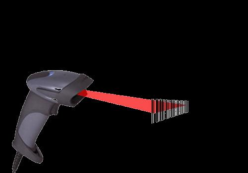 garage software voorraad scanner